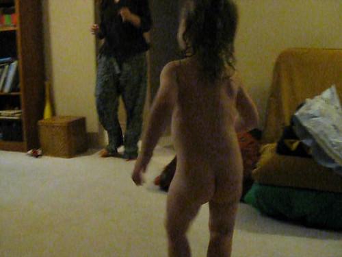 naked dancing 1