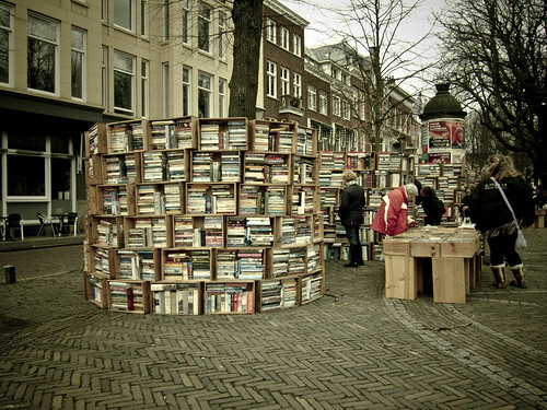Book market | by Darice