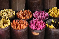 Scented Sticks | by Meanest Indian