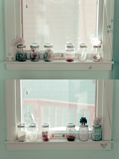 mason jars | by natalie kucken