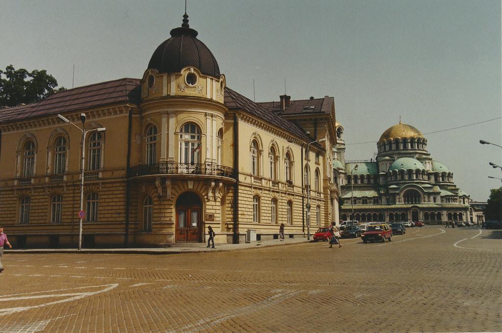 _Sofia Bulgaria 19980023