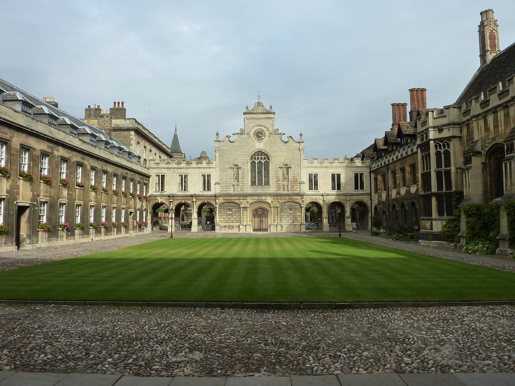 Higher Education Through Branding Lenses