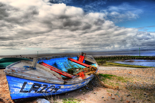 Stranded (HDR) | by davidbairstow