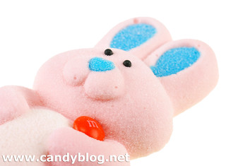 Marshmallow Bunny | by cybele-