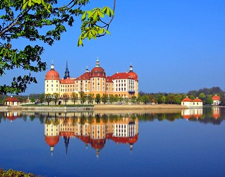 Moritzburg Castle, Germany | by Tobi_2008