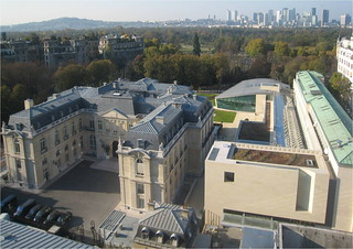 OECD's Château de la Muette and Conference Centre | by Organisation for Economic Co-operation and Develop