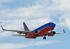 Southwest Airlines On Approach | by TXphotoblog