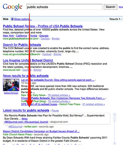 public schools - Google Search-2 | by search-engine-land