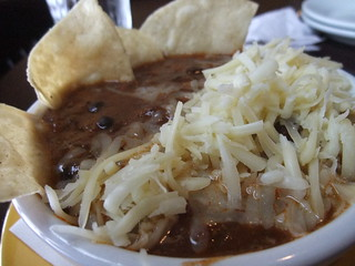 Bowl of Chili from The Lost Shepherd Tavern (Powell, OH) | by swampkitty