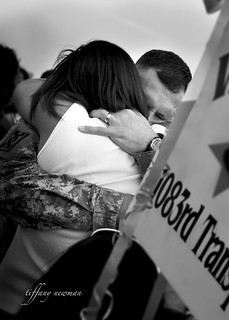 Home from Iraq | by tiffanynewmanphotography