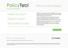 Policy Tool | by rosefirerising