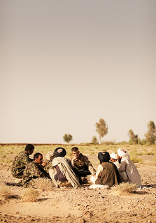Marines Partner with Afghan Forces During Operation in Helmand Province | by ResoluteSupportMedia