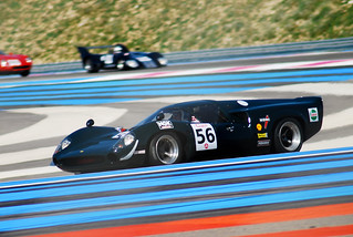 Lola T70 | by RaceOnTheEdge