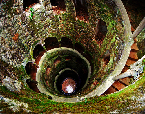 Inside the initiation well too | by Katarina 2353