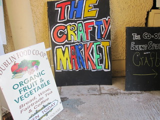 Dublin Food Co-op and Crafy Market | by veganbackpacker