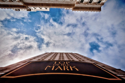 Top of the Mark in San Francisco | by Samantha Decker