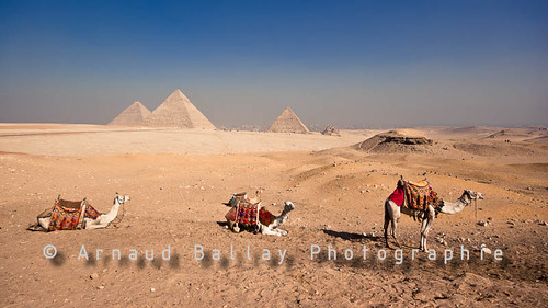 Egyptian dream II | by http://arnaudballay.wix.com/photographie