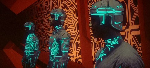 tron2 gamers