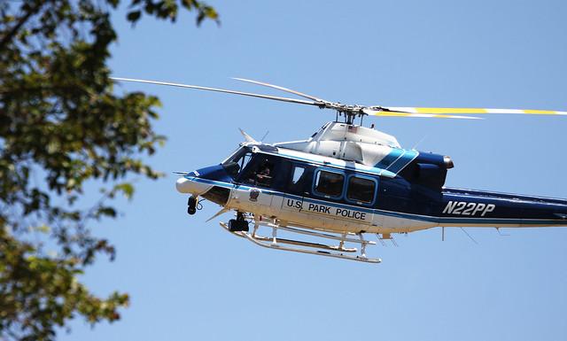 US Park Police, Eagle 1
