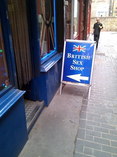 British Sex Shop 23