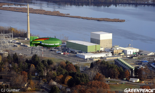 Close Vermont Yankee | by Greenpeace USA 2016