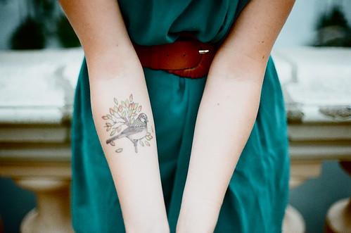Татуировки - фото и эскизы тату на руке Идеи VK