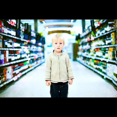 Lost in the Supermarket - Wines of the World | by PMMPhoto