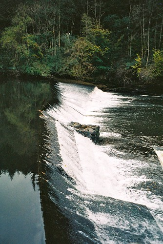 [mju:] :: 171010 :: Falls of Clyde #8 | by Headphonaught