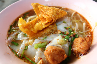 tom yam noodles | by elliptic curve