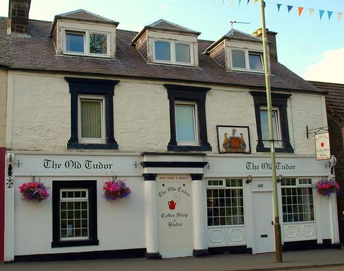 Great Tea Rooms Near Ipswich