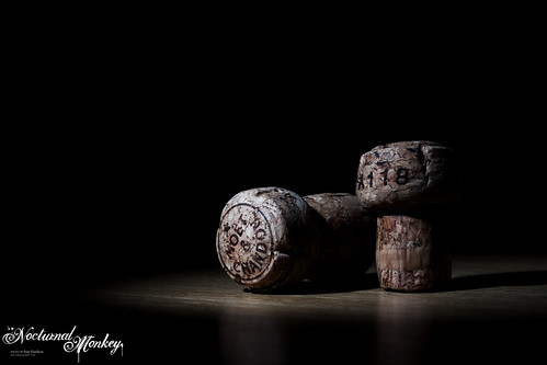 47/50 ~ Corked | by nocturnalmonkey