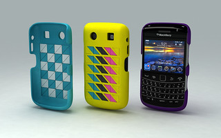 2010 Q2: Blackberry Case FreshFiber | by Freedom Of Creation