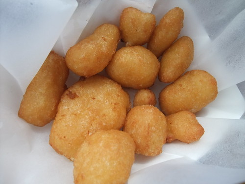 Wisconsin Cheese Curds | by swampkitty