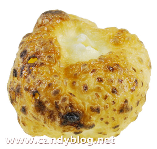 Hello Kitty Pineapple Marshmallow (Toasted) | by cybele-