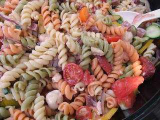 Italian Pasta Salad | by swampkitty