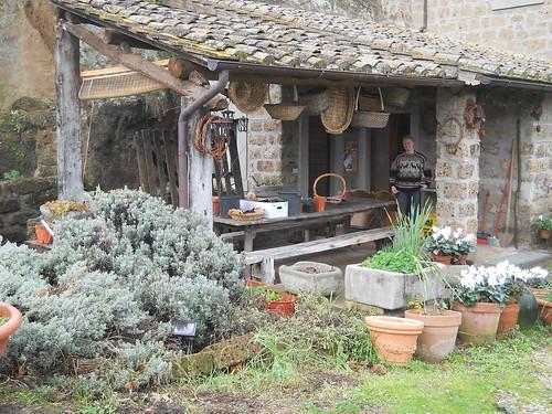 WWOOF Italy: La Rochetta in Mugnano - 01