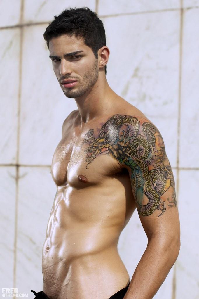 Lucas Arantes
