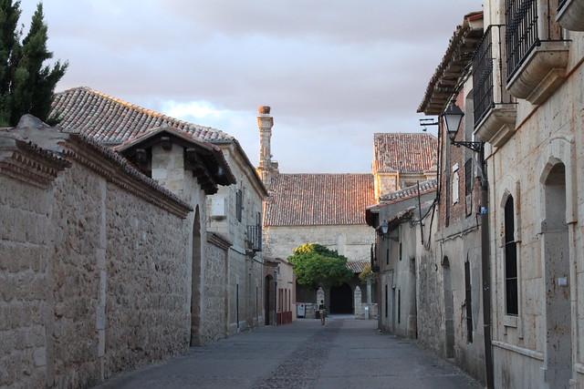 Villa del Libro - Urueña