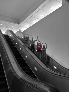 O-H-I-O Stairway to Heaven | by EmBlind