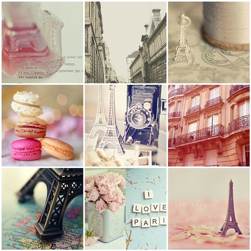 things i love thrusday:  paris | by {life through the lens}