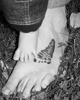Little Feet | by pillworm1