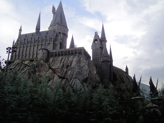 Wizarding World of Harry Potter - Hogwarts | by Doug Kline