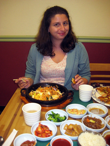 Korean Food Near Swarthmore College