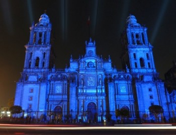 Mexico City Cathedral - Catedral Metropolitana, Mexico DF | by Sir Francis Canker Photography ©