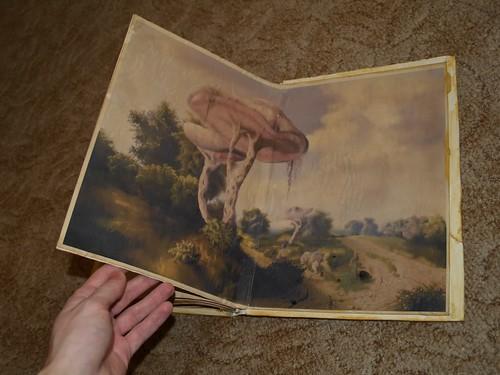Elder Scrolls Fan-made Books