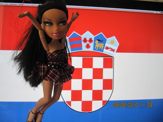runwaymodelz grace nationaleties( Croatia) | by bratz rock 24