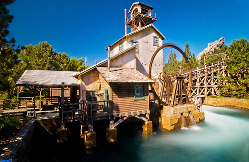 Grizzly River Run (6 Stop ND Filter) | by Tom.Bricker