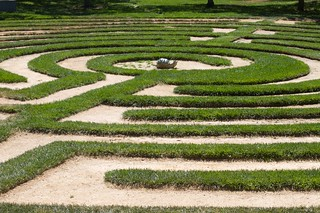 2010/365/217 Labyrinth Here? | by cogdogblog