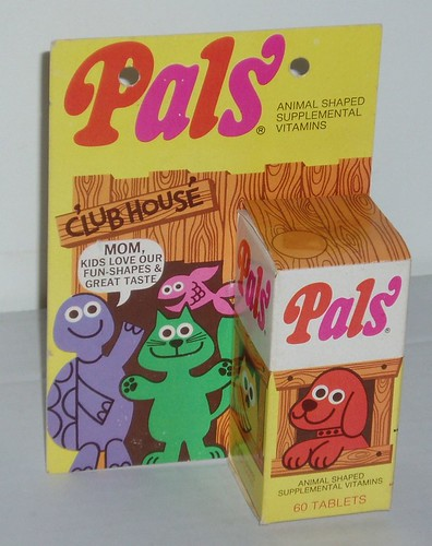 Pals Vitamins | by grickily