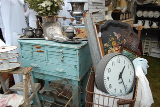 BH Flea Market 2010 | by Maison Douce